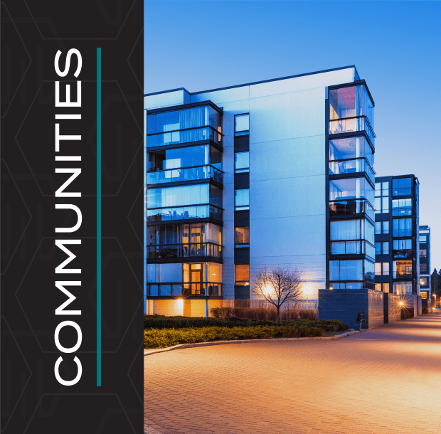 View our communities at Essential Property Management in Ferndale, Michigan
