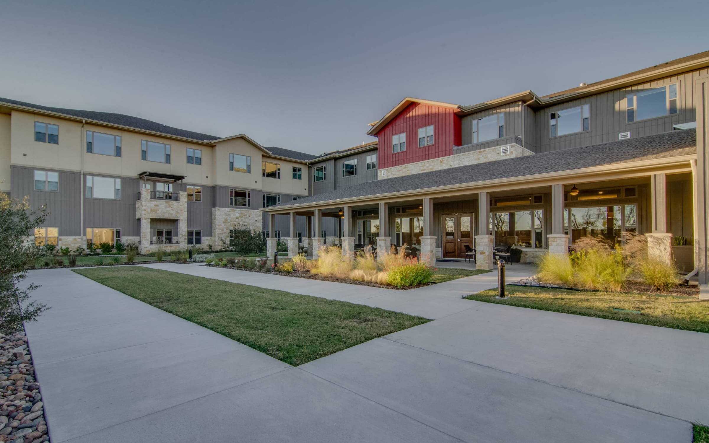 Photo gallery at Anthology of Plano in Plano, Texas