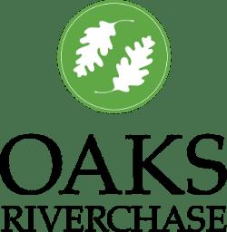 Logo at Oaks Riverchase
