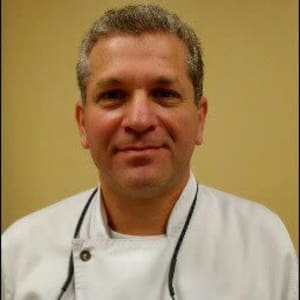 Chef, Howard Roseman