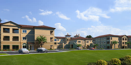 Rendering of Discovery Village At Naples in Naples, FL