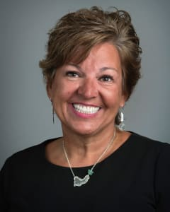 Lynn Wallace - Sr. Vice President of Sales & Marketing and Chief Marketing Officer