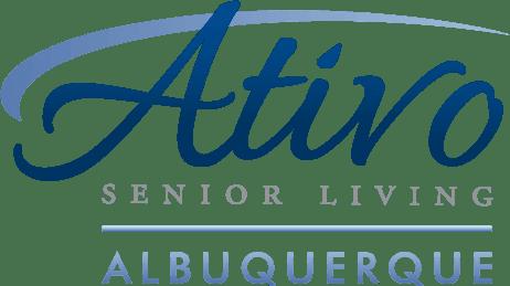 Ativo Senior Living of Albuquerque Logo