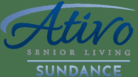 Ativo Senior Living of Sundance Logo