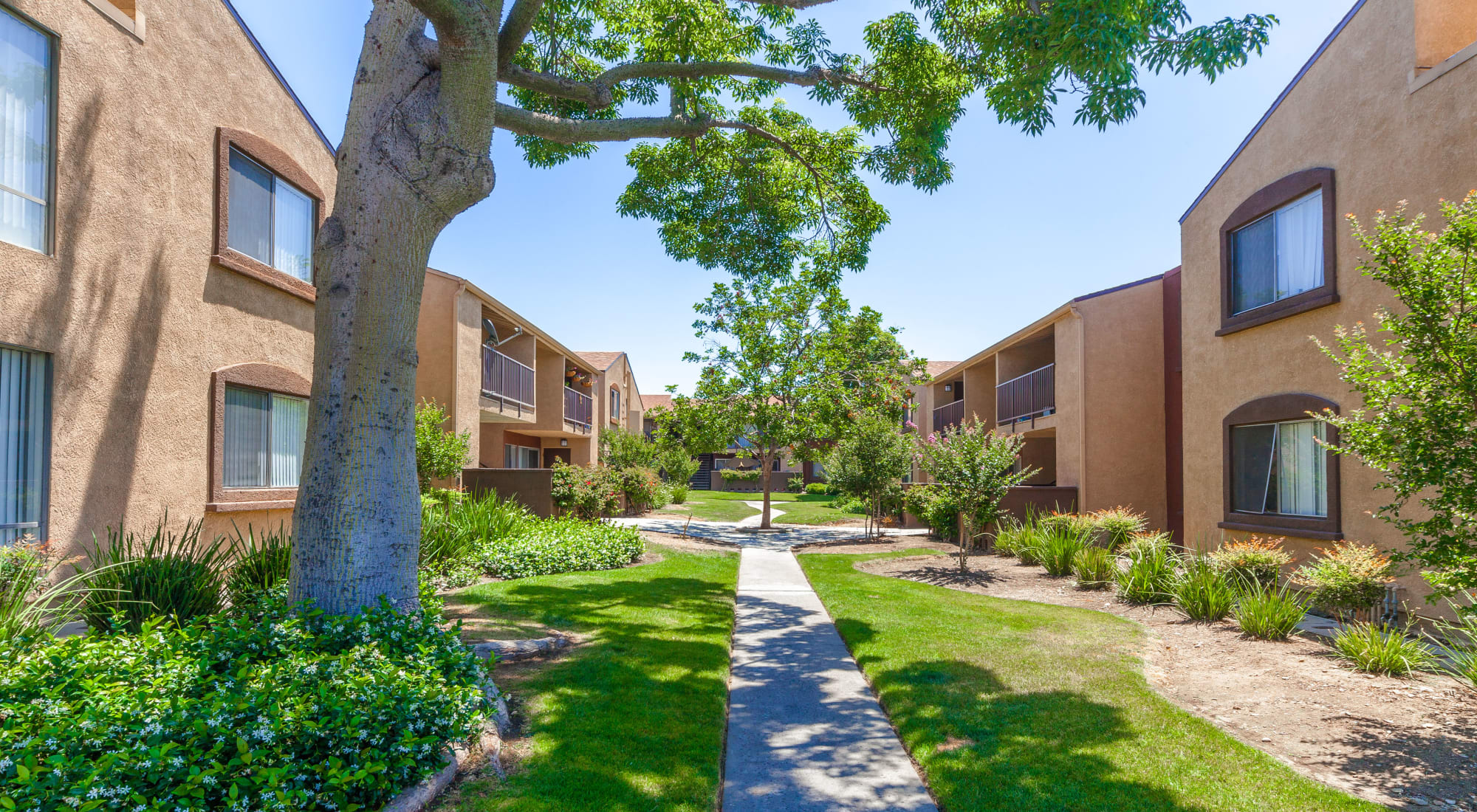 Privacy Policy at West Fifth Apartments in Ontario, California