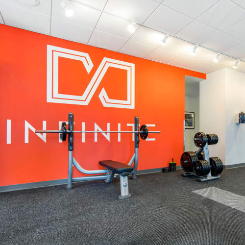 View our community perks at INFINITE in Chicago, Illinois