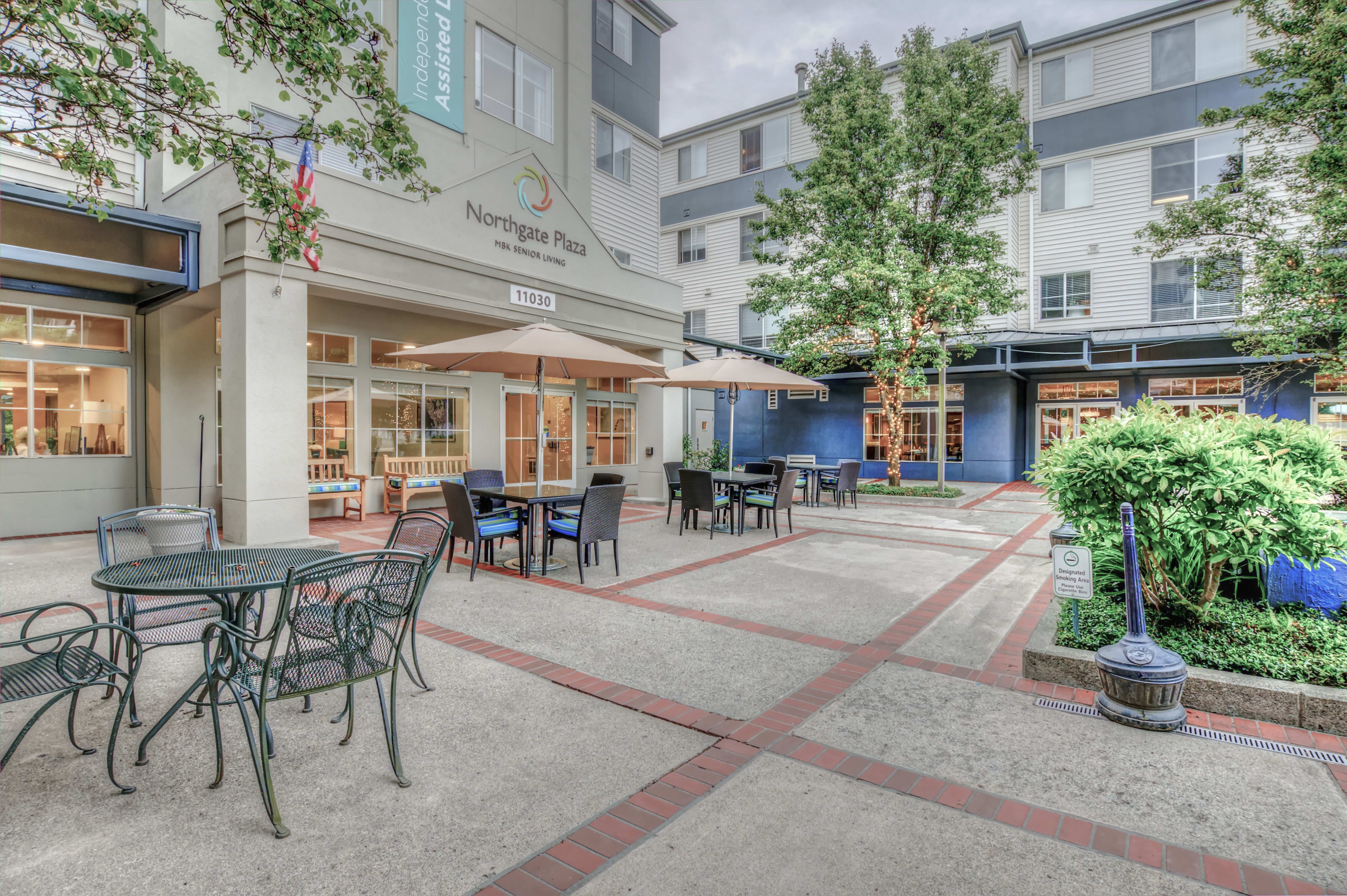 View the photos of the senior living in Seattle