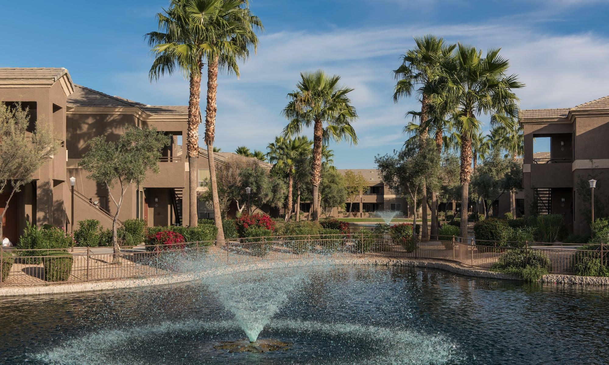 Laguna at Arrowhead Ranch apartments in Glendale, Arizona
