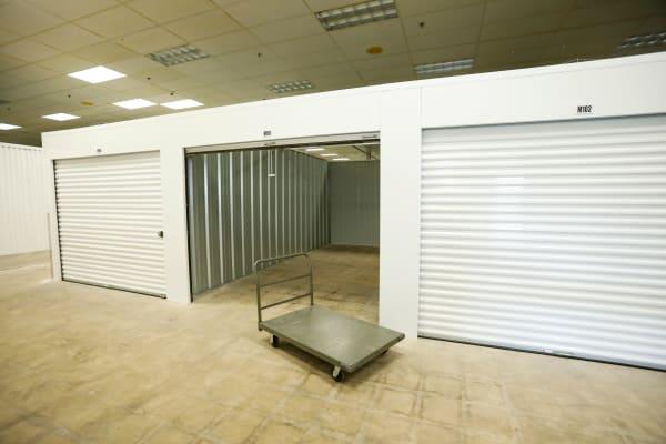 Packing supplies at Madison self storage