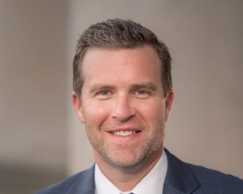 Dustin Fields - President & CEO of Fields Senior Living