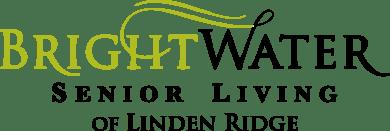 logo for The Courtyards of Linden Ridge in Winnipeg, Manitoba