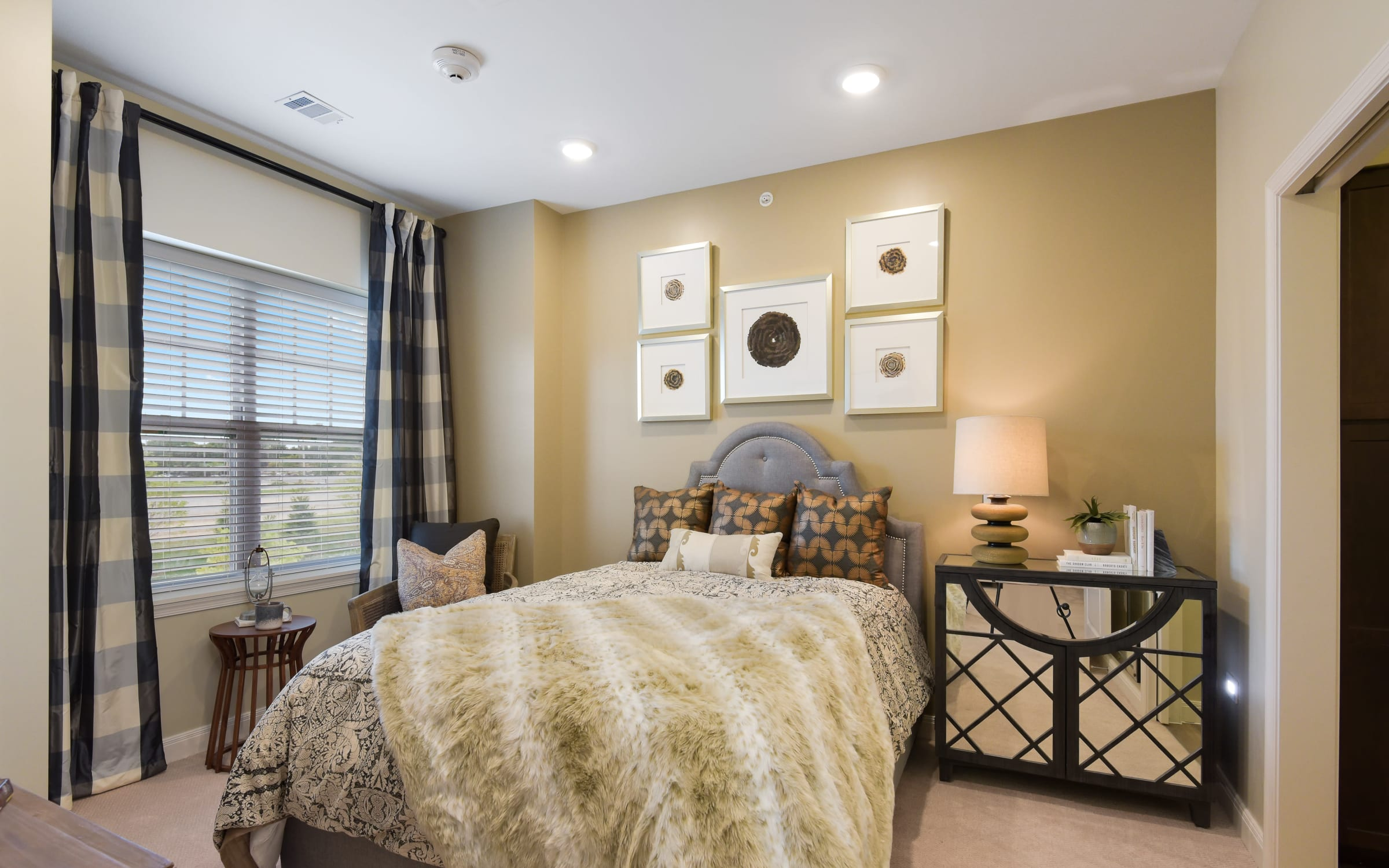 inside of one of our homes at Anthology of Rochester Hills in Rochester Hills, Michigan