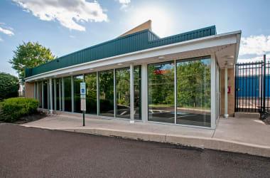 Nearby Metro Self Storage location in Warminster, Pennsylvania