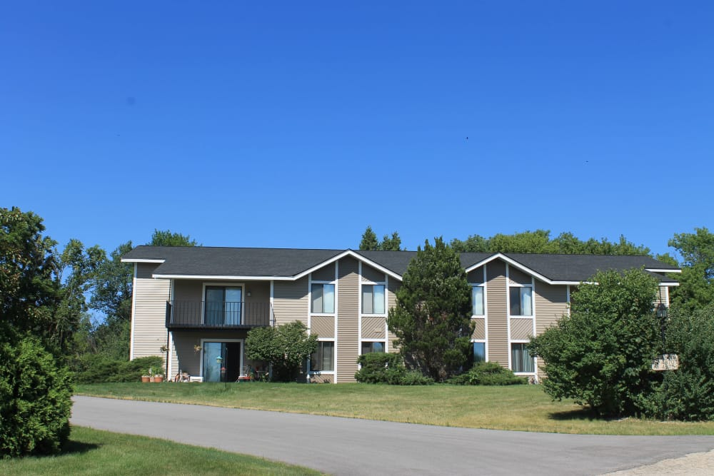 Parquelynn Village Apartments for Rent in Wisconsin
