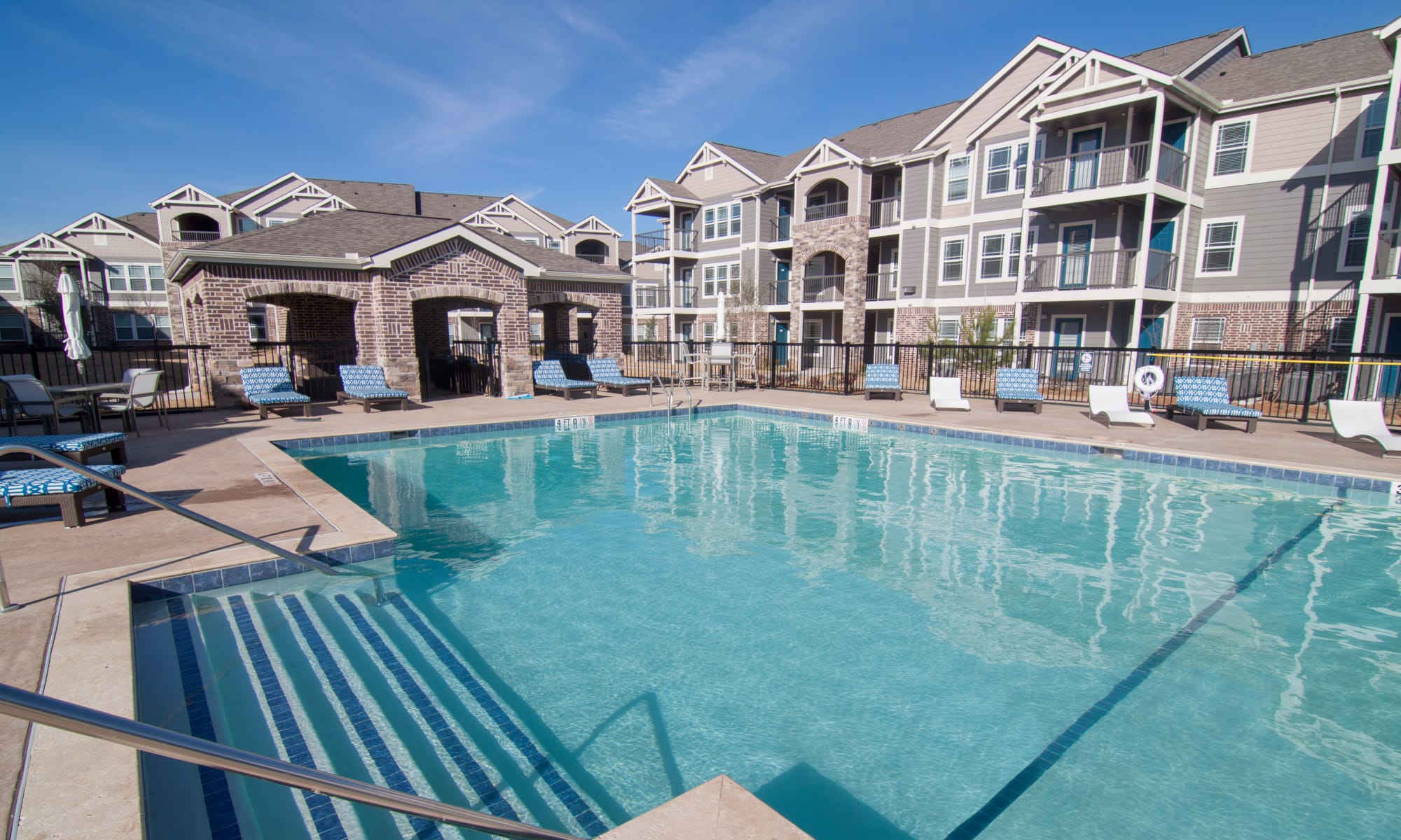 Scissortail Crossing Apartments in Broken Arrow, Oklahoma