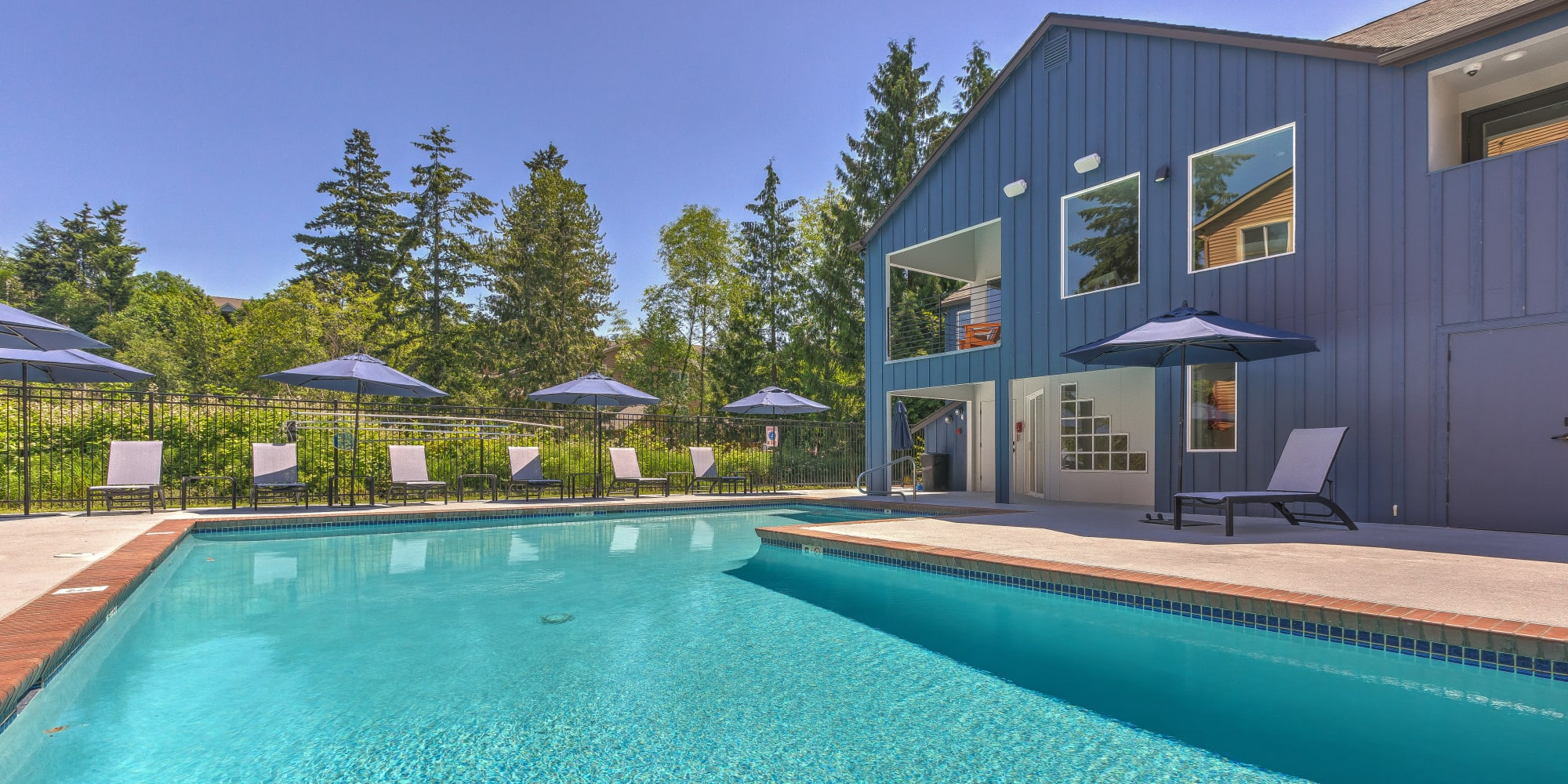 Apartments in Everett, Washington, at Sofi Lakeside