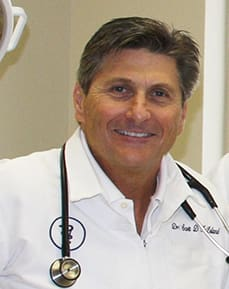 Scott D. McLelland, DVM at Animal Care Center of Panama City Beach in Panama City Beach, Florida