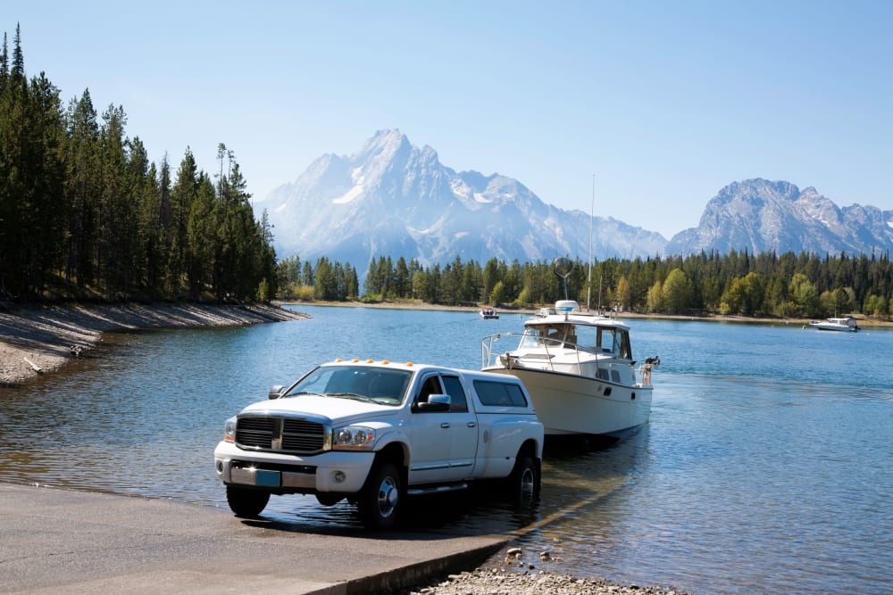 Learn more about RV, boat and auto storage at KO Storage of Casper in Evansville, Wyoming