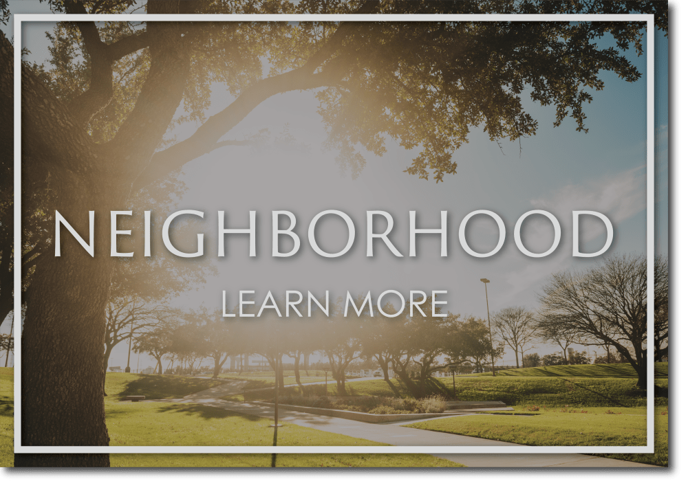 Link to neighborhood info for San Paloma Apartments in Houston, Texas
