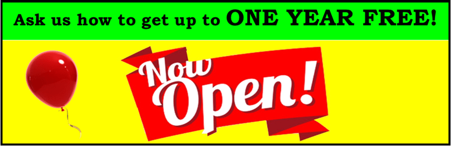 Top Self Storage in West Palm Beach, Florida is Opening in January 2021.