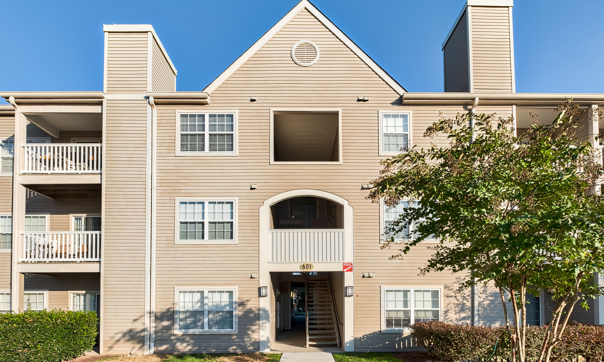 The Reserve at Ballenger Creek Apartments apartments in Frederick, Maryland