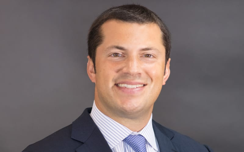 Jonathan Morgan President of Morgan Properties JV
