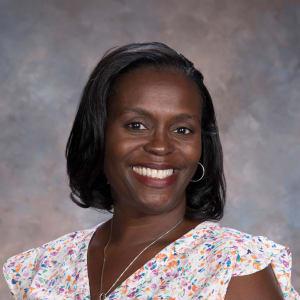 Simone Thomas