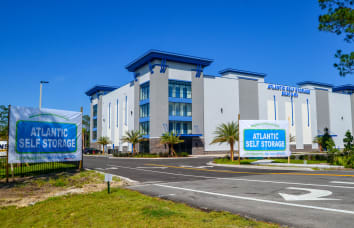 Visit our Millcreek location's website to learn more about Atlantic Self Storage in Jacksonville, FL