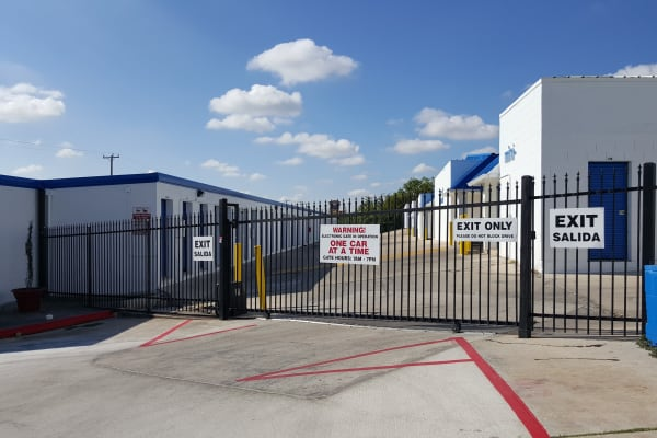 Self storage units for rent at Store It All Self Storage - McMullen in San Antonio, Texas
