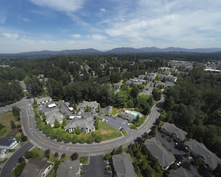 Click to see our photos at Pebble Cove Apartments in Renton, Washington