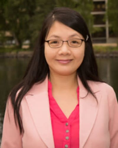 Ping Zhu, Accounts Payable at Living Care Lifestyles in Seattle, Washington