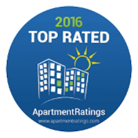 Park at Deerbrook Apartments 2016 top rated
