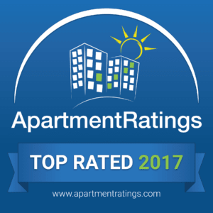 Park at Deerbrook Apartments 2017 top rated