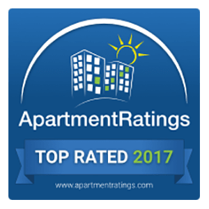 ApartmentRatingsTop Rated 2017