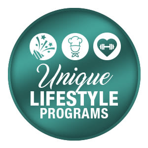 Unique Lifestyle Programs