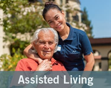Assisted Living at Sunset Lake Village Senior Living in Venice, Florida