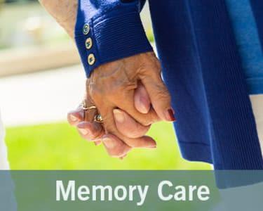 Memory Care options at Sunset Lake Village Senior Living in Venice, Florida