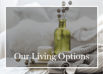 View the Living options at Living Care Lifestyles communities