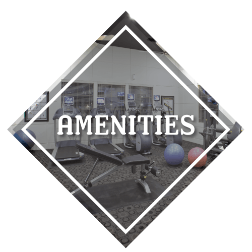 Amenities at Mountain Gate & Mountain Trails