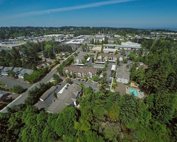 Click to see our photos at Wildreed Apartments in Everett, Washington