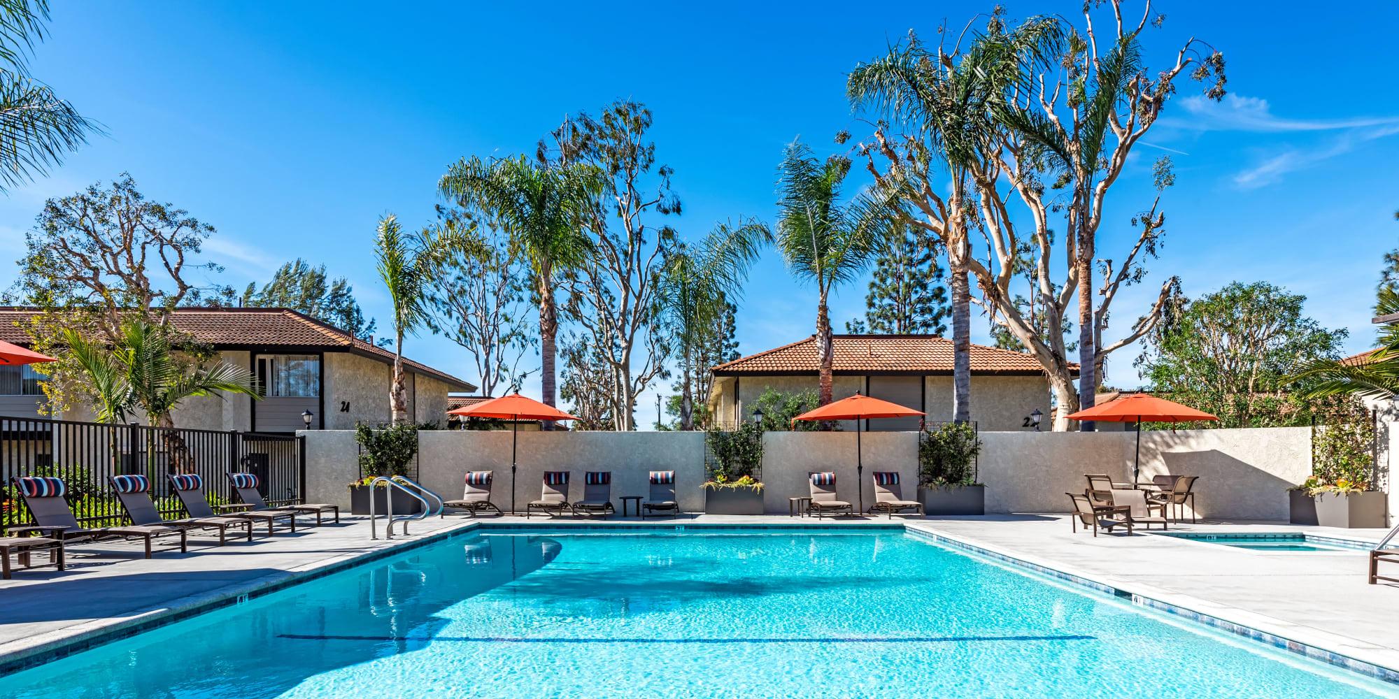 Ventura, California, apartments at Sofi Ventura