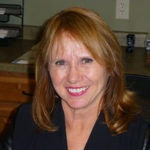 Christina Hoglund, Property Manager at Applewood Pointe of Roseville at Langton Lake in Roseville, Minnesota