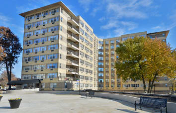 Parkview at Collingswood Apartment Homes in New Jersey