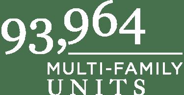 Morgan Properties have 79649 units