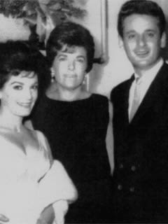 A Cardinal Village Resident's Opportunity of a Lifetime with Connie Francis