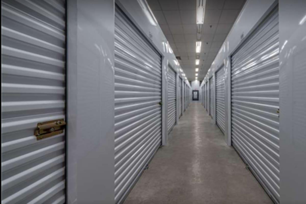 Temperature-controlled storage units at Storage Units in Panama City Beach, Florida