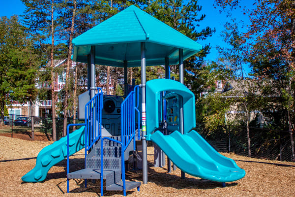Playground at Berkshire Fort Mill in Fort Mill, South Carolina