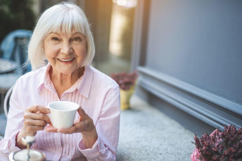 Enhanced Care at Jaybird Senior Living