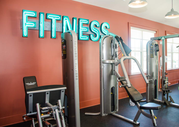 Link to amenities page at The Nest on 17 in Carrollton, Virginia