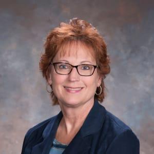 Julie LiGreci, Business Office Manager at Belle Reve Senior Living in Milford, Pennsylvania